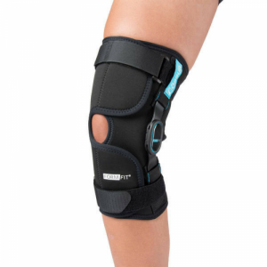29fbf9628b Ossur Form Fit Knee Hinged Brace :: Sports Supports   Mobility   Healthcare  Products
